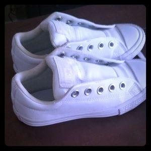 Girls Converse Size 13